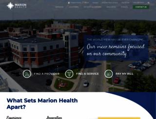 mgh.net screenshot