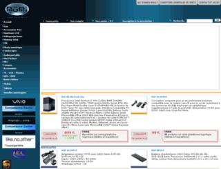 mgmi.fr screenshot