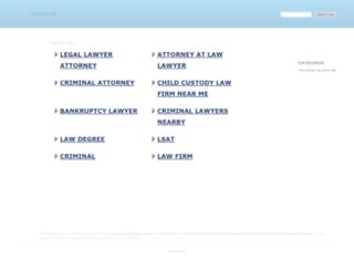 mh-law.us screenshot