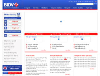 mhb.com.vn screenshot