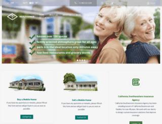 mhiwebsites.com screenshot