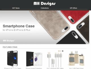 mhtech.com.hk screenshot