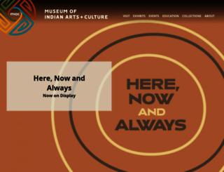 miaclab.org screenshot