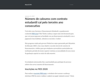 miamipro.com.br screenshot