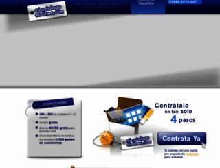 micatalogoenlinea.com screenshot