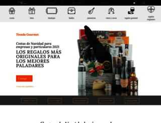 micesta.com screenshot
