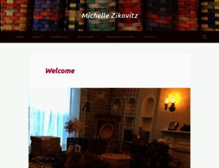 michellezikovitz.ca screenshot