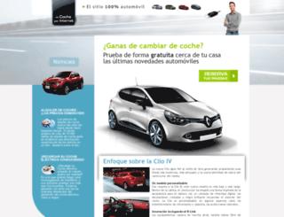 micocheporinternet.com screenshot