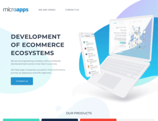 microapps.com screenshot
