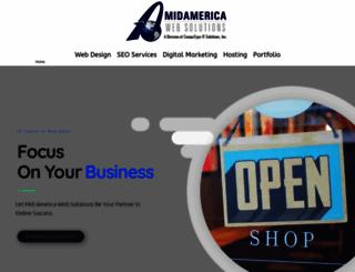 midamericaweb.com screenshot