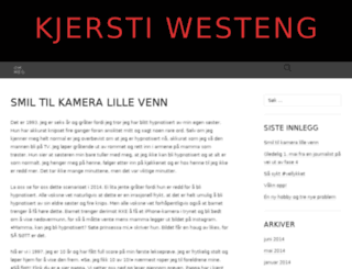 middagstid.wordpress.com screenshot