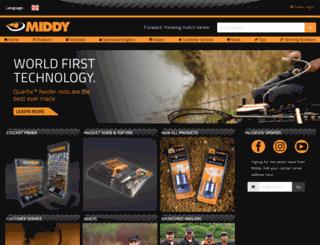 middytackle.com screenshot