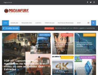 midiafirenews.blogspot.com.br screenshot