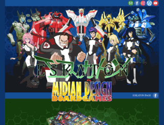 midiandesign.com screenshot