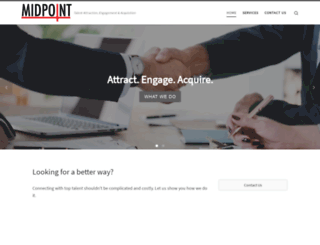 midpointgroup.ca screenshot