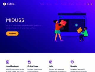 miduss.com screenshot