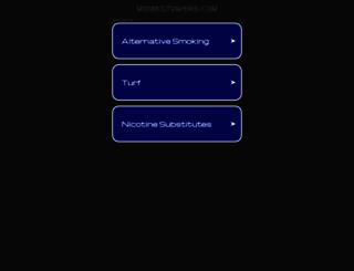 midwestvapers.com screenshot