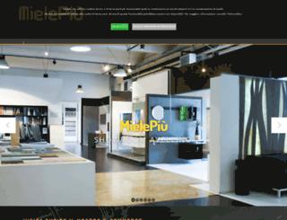 access mielepiu.com. vendita arredo bagno campania | e-commerce ... - Miele Arredo Bagno