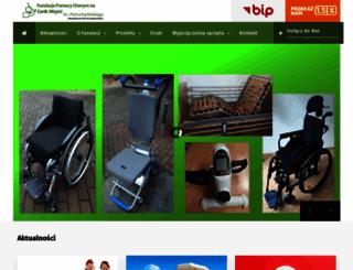miesnie.szczecin.pl screenshot