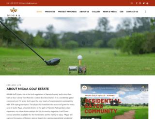 migaa.com screenshot