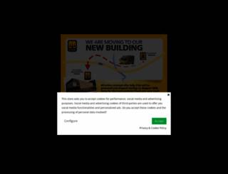 migjimenez.com screenshot