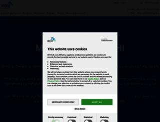 mikebydhi.com screenshot