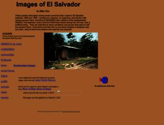 mikeoso.homestead.com screenshot