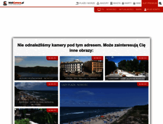 mikolajki2.webcamera.pl screenshot