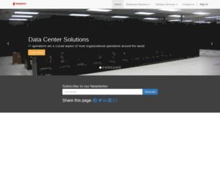 mikromtech.com screenshot