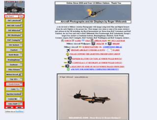 milairpix.com screenshot