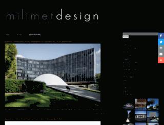 milimet.com screenshot