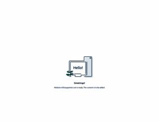 militaryparitet.com screenshot