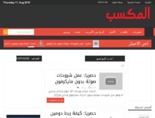 mimou-markiting.blogspot.com screenshot