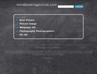 mindblowingpicture.com screenshot