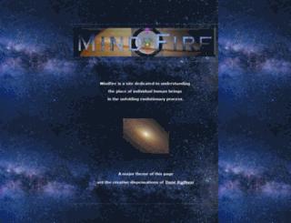 mindfire.ca screenshot