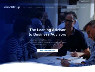 mindshop.com screenshot