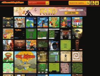 minecraftsingleplayer.com screenshot
