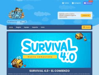 minelc.com screenshot