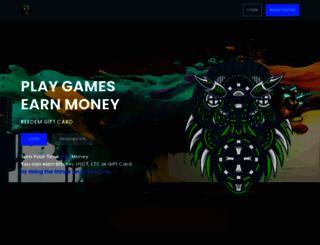 minireward.com screenshot