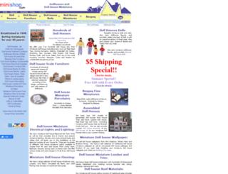 minishop.com screenshot