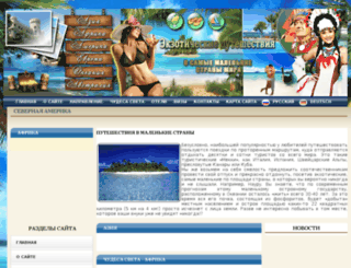ministrany.com screenshot
