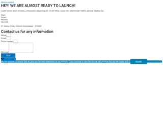 ministryofshop.com screenshot