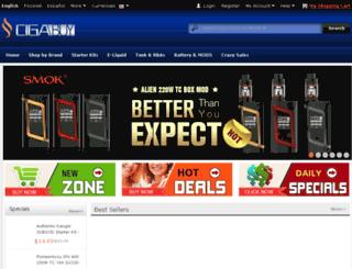 minitake.com screenshot
