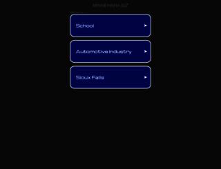 minnehaha.biz screenshot
