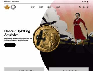 mint.ca screenshot