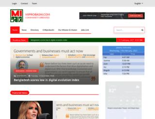 miprobashi.com screenshot