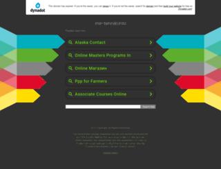 mir-tehniki.info screenshot