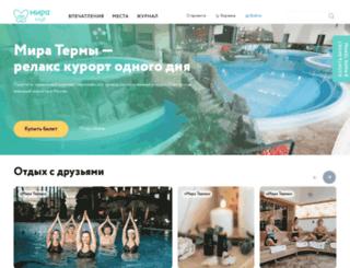 miraman.ru screenshot