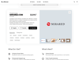 mirared.com screenshot