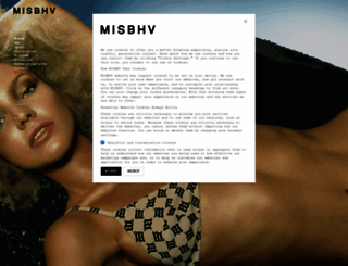 misbhv.com screenshot